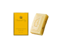 Seaweed coconut body bar