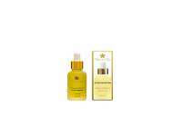 Glow renewal facial oil